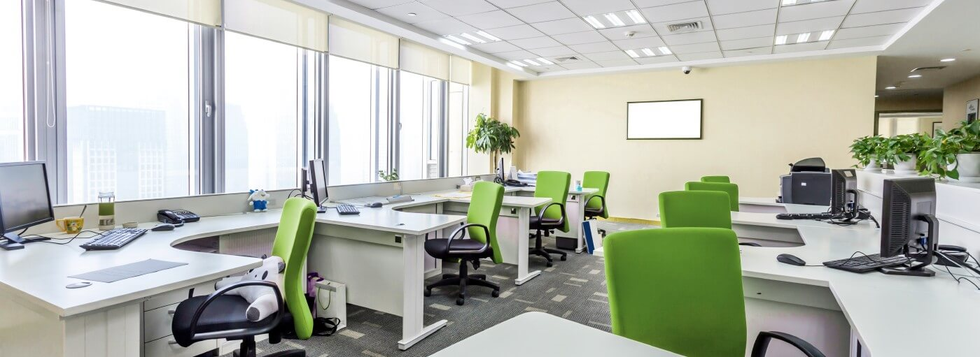 greentime office